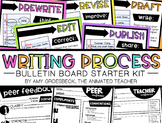 Writing Process Bulletin Board Starter Kit