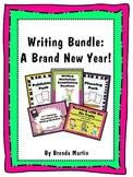 Writing Workshop Bundle: A Brand New Year!