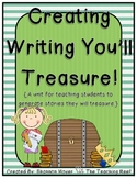Writing You'll Treasure!