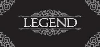 Writing a Legend:  A Fun Group Activity