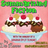 Summarizing Fiction PowerPoint