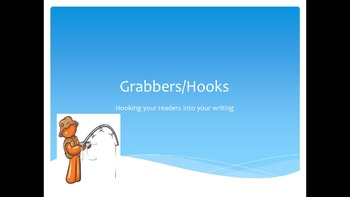 Writing an effective Grabber or Hook