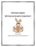 Writing and Graphic Organizer Velveteen Rabbit