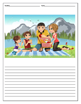 Writing tasks for FLACS