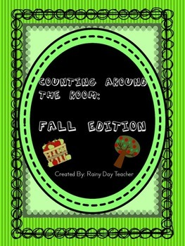 Counting the Room-Fall Edition