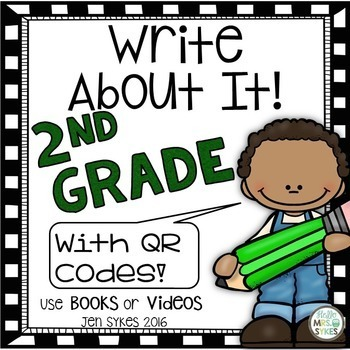 Written Comprehension 2nd Grade Prepare for mClass TRC Questions