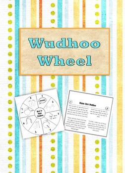Wudhoo Wheel