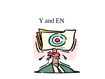 Y and En