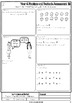 Year 4 Australian Curriculum Maths Assessment - Fractions,