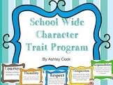 Character Education Program