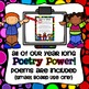 Year Long Poetry Power: Smart Board Bundle of Poems