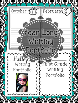 Year Long Writing Portfolio