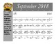 Year Round 5 Minute Speech Language Homework