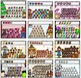 Word Practice Year Round Fun Interactive Activities