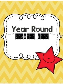 Year-Round Reading Logs