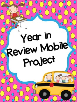 Year in Review Mobile Project
