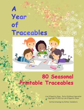 Year of Seasonal Traceables