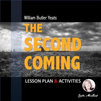 """Yeats' """"The Second Coming"""" (Things Fall Apart or Stand-alo"""