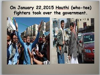 Yemen in the News