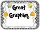 Yes/No Graph Questions in Busy Bee Theme