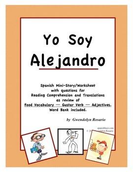 Yo Soy Alejandro