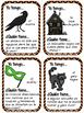 Yo tengo… ¿Quién tiene…? Halloween - Día de las  Brujas