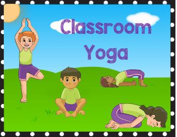 Yoga Booklet