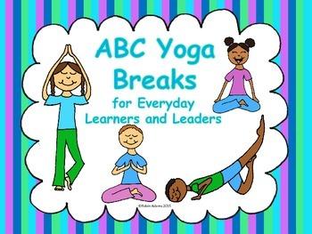 Yoga Brain Breaks