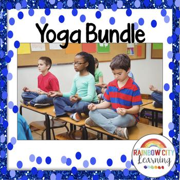 Yoga Bundle