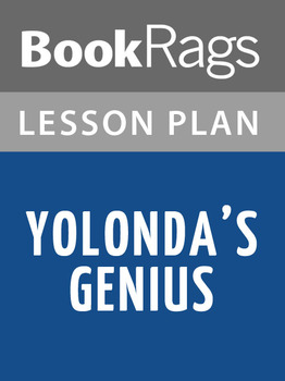 Yolonda's Genius Lesson Plans