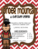 Yonder Mountain: A Cherokee Legend (Journeys Supplemental
