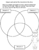 Yonder Mountain Journey's Supplemental Materials Unit 3 Lesson 13