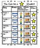Behavior Management Clip Chart for Those Who Need a Little More