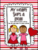 You Stole My Heart: Common Core Valentine's Day Literacy a