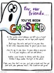 You've Been Ghosted!