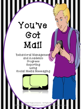 You've Got Mail - Communicating Using Social Media Messaging