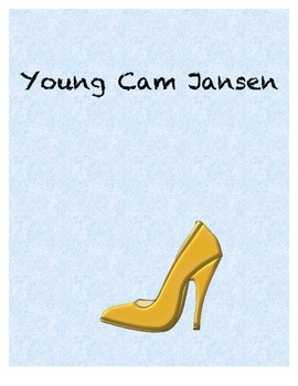 Young Cam Jansen and the Molly Shoe mystery comprehension