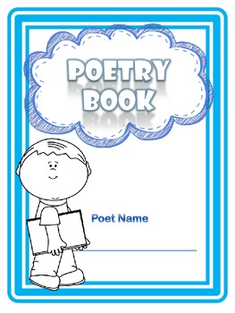 Poetry Book: For Young Poets
