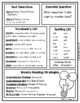 Young Thomas Edison - Supplemental Materials