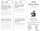 Young Thomas Edison Trifold - Journeys 3rd Grade Unit 2 We