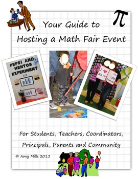 Your Guide to Hosting a Math Fair Event - A Comprehensive,