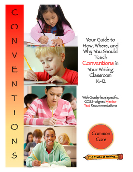 Your Guide to How, Where, and Why You Should Teach Convent