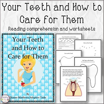 Your Teeth and How to Care for Them