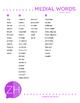 ZH Sound Printable Flashcards