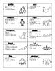 ZOO ANIMAL Vocabulary BINGO Make & Take, SPEECH THERAPY
