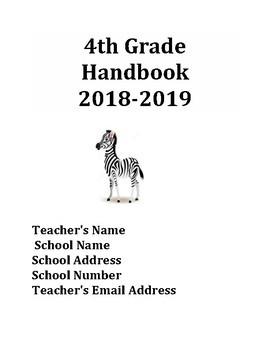 Zebra Handbook
