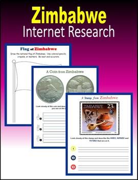 Zimbabwe (Internet Research)