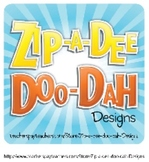 Zip-A-Dee-Doo-Dah Designs Credit Button & Banner Images