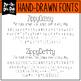 Zip-A-Dee-Doo-Dah Designs Font Collection 2 — Includes Com