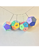 (Dodecahedron!) Math, Science Activity Metric System & Con